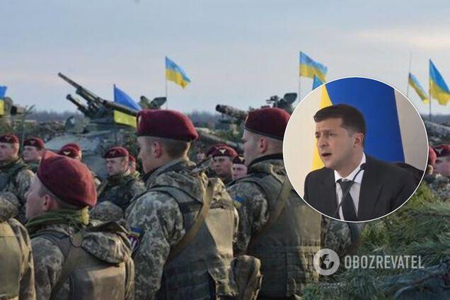 ВСУ запретят критиковать Зеленского