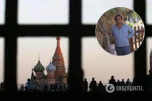 Проводник из Ривне Сергей Бугайчук незаконно приговорен к 9,5 годам тюрьмы в России