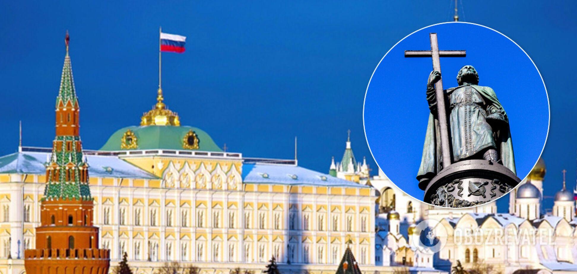 За что россияне ненавидят Украину