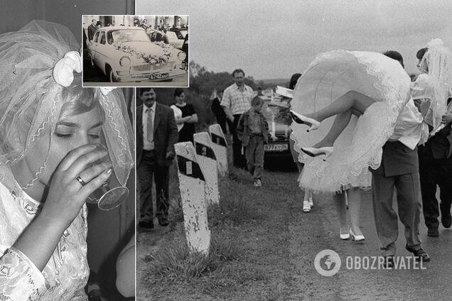 Мирович рассказал, как проходили свадьбы в СССР