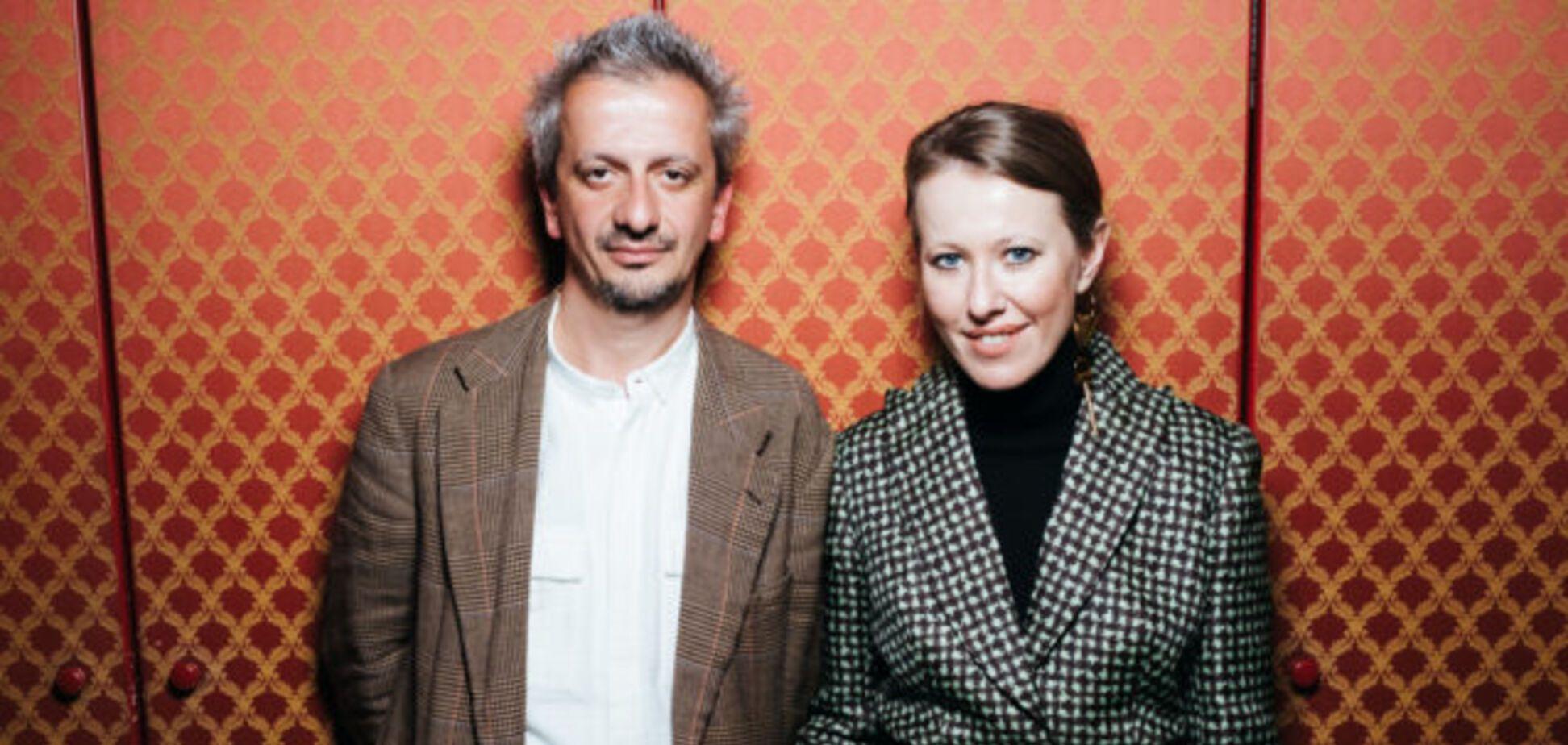 В сети заговорили о разводе Собчак и Богомолова: что случилось