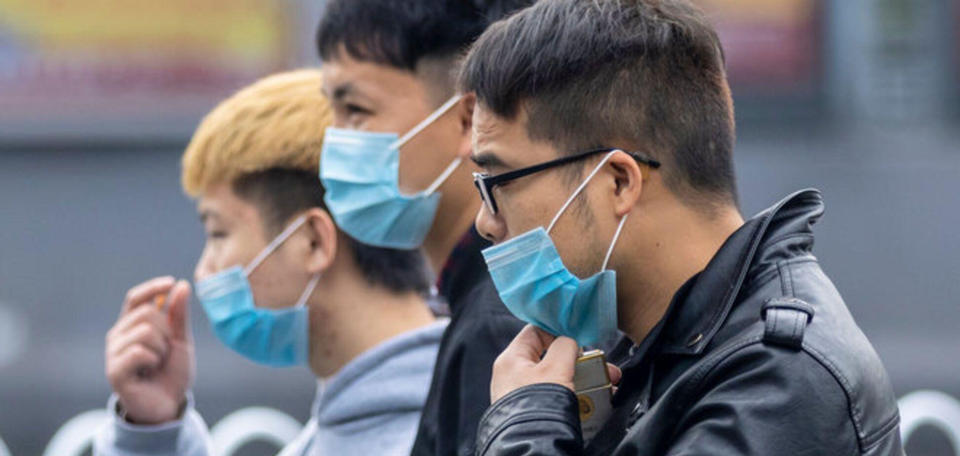 Чоловіки більш уразливі: з'ясувався несподіваний нюанс про коронавірус