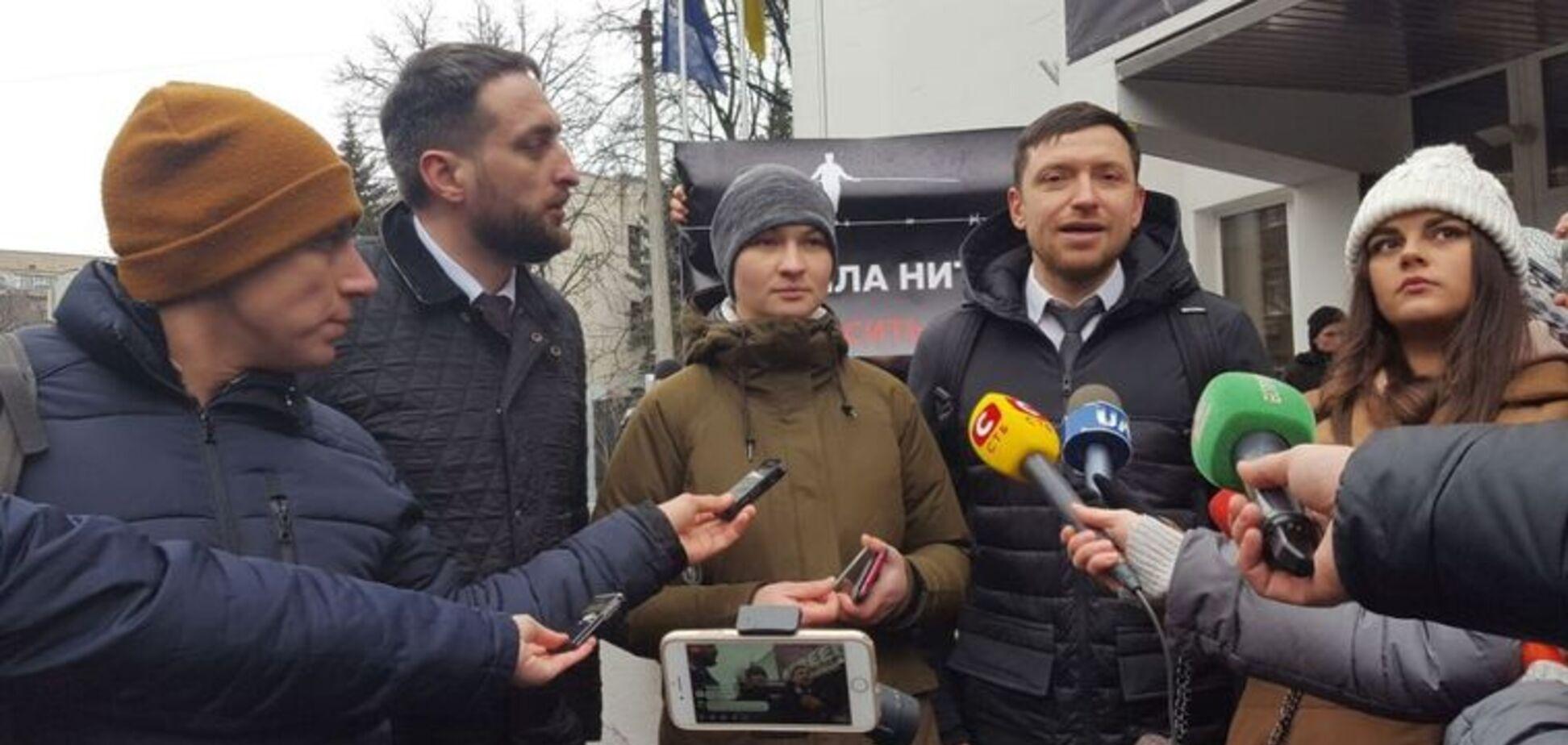 Дугарь спростувала докази поліції у справі Шеремета
