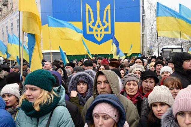 К 2050 году украинцев станет еще меньше