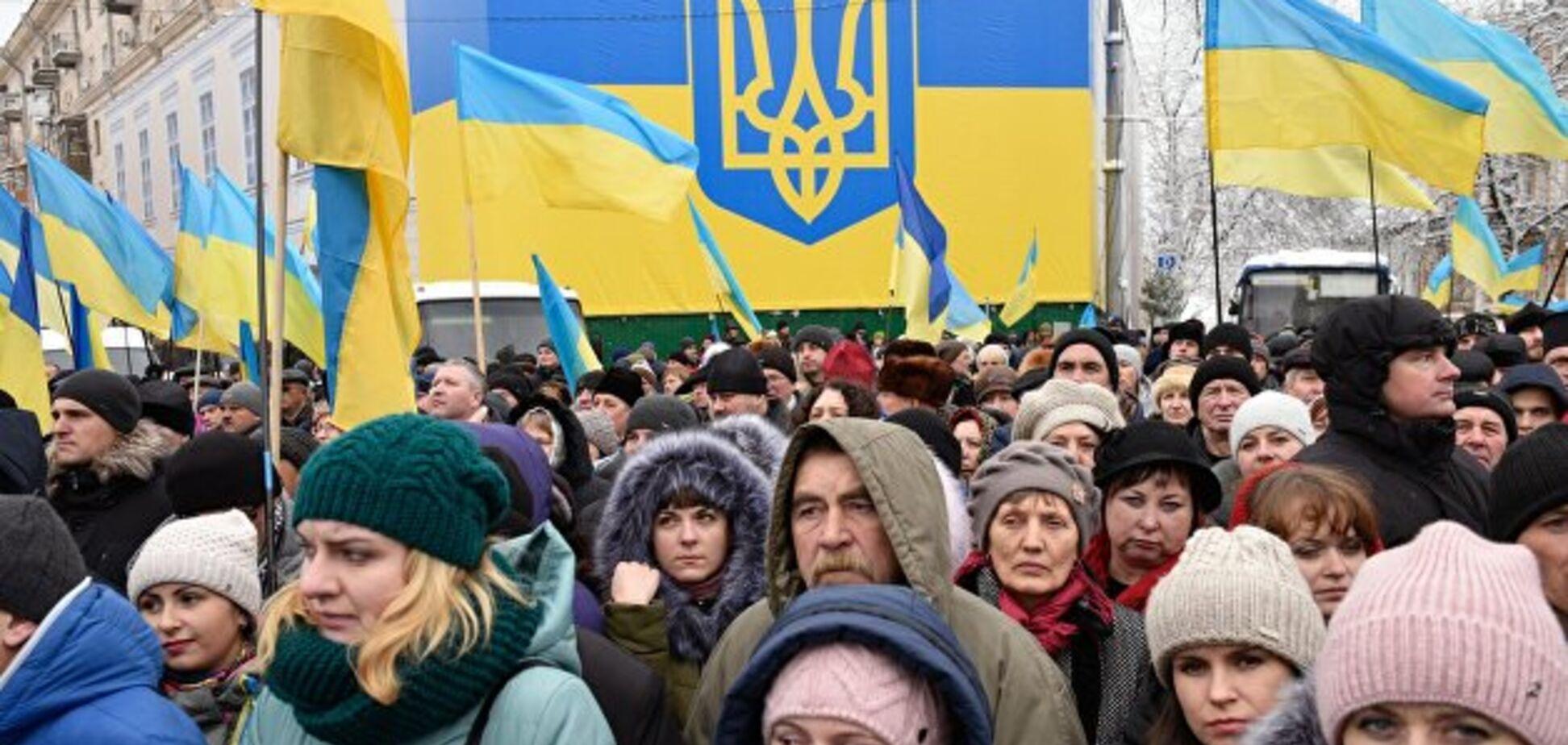 Население в Украине стремительно стареет: озвучены тревожные цифры