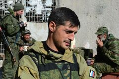 За теракт в Авдеевке: СБУ объявила подозрения банде Гиви