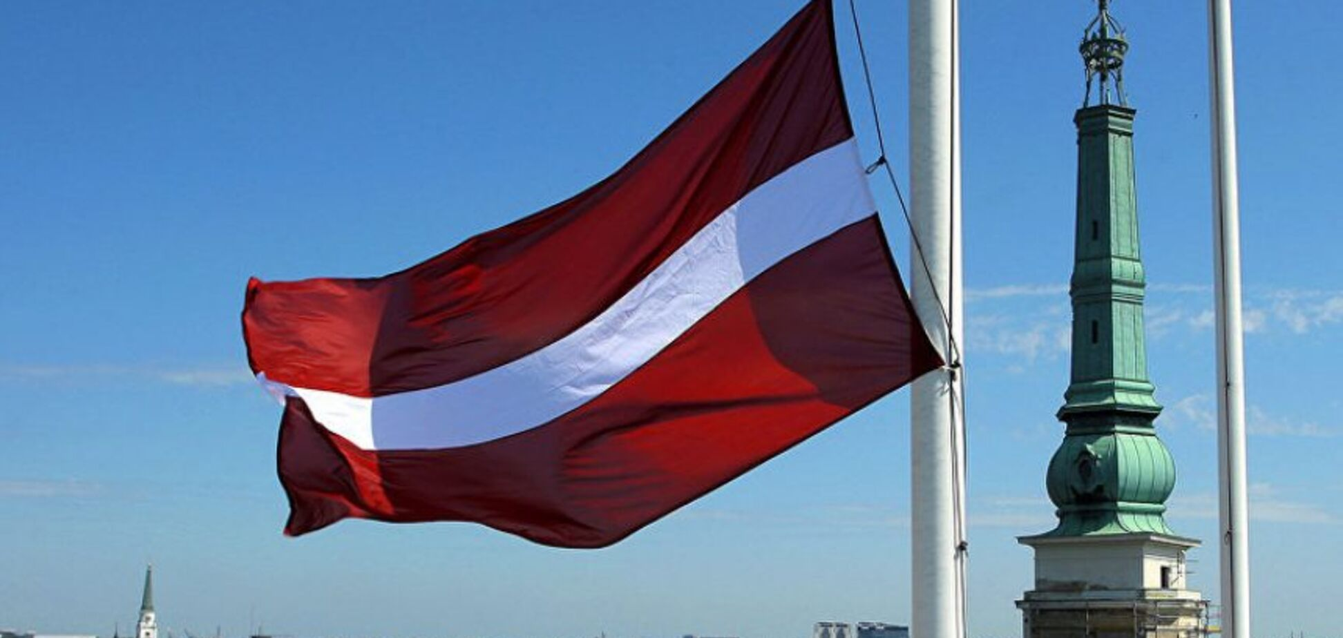 В Латвии срочно распустили Рижскую думу