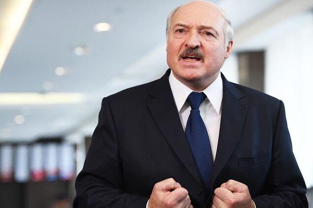 Лукашенко призвал сократить вещание росТВ