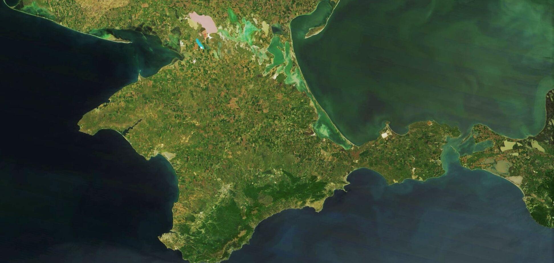 Україна може 'злити' Крим: в Меджлісі забили тривогу