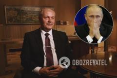 В Эстонии предрекли конец 'империи зла' Путина