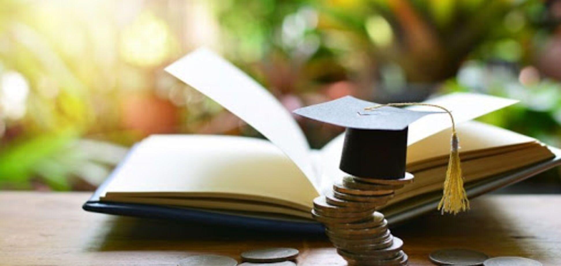 В Україні можна повернути гроші за навчання у виші: названо умову