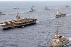 Угроза России в Черном море