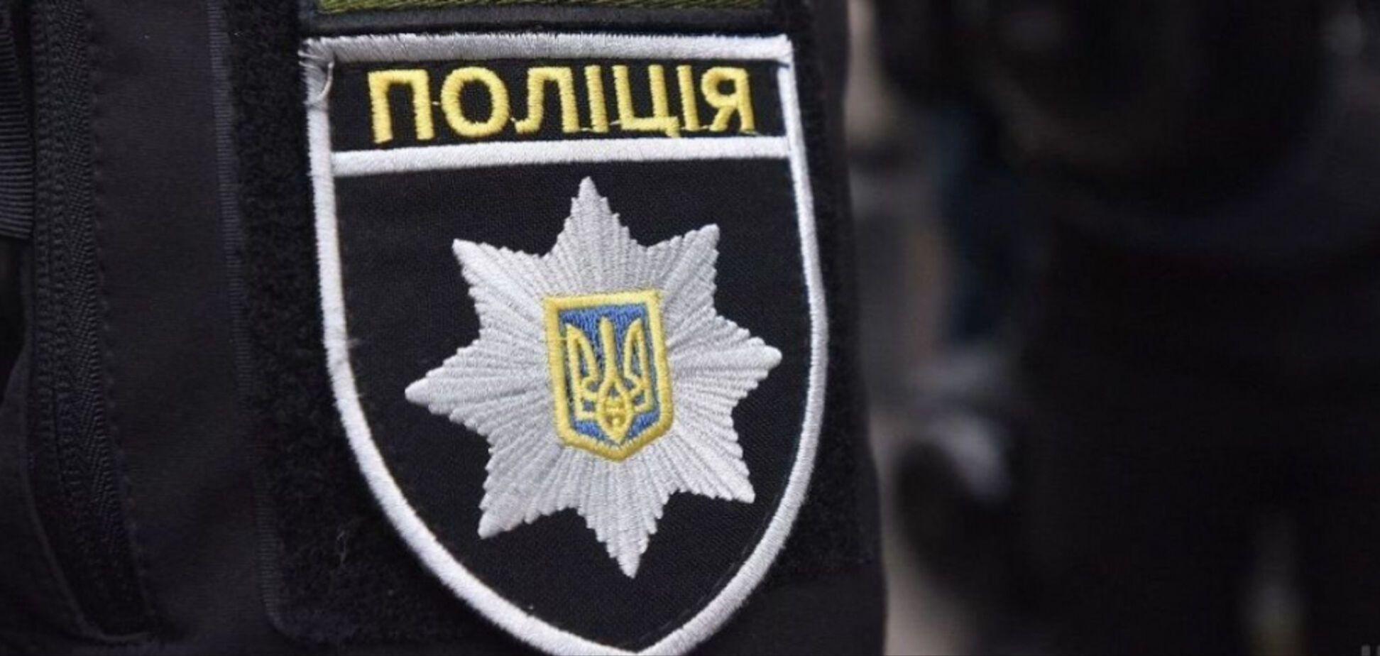 Полицейских в Одессе жестко отчитали за скандал с ограблением незрячих