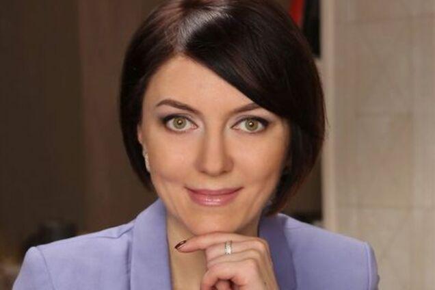 Ганна Маляр