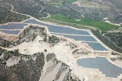 В Европе строители будут получать материалы благодаря энергии солнца