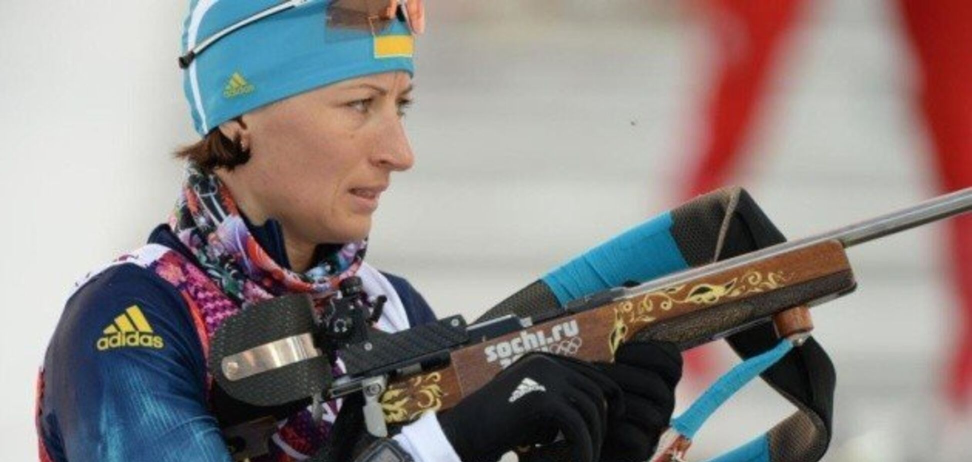 'Окаменели': Семеренко рассказала о проблеме во время гонки на ЧМ по биатлону