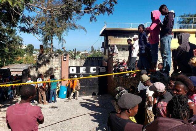 На Гаїті 17 дітей загинули під час пожежі