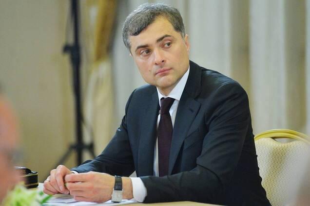 """Экс-главарь """"ДНР"""" заговорил о возвращении Суркова"""