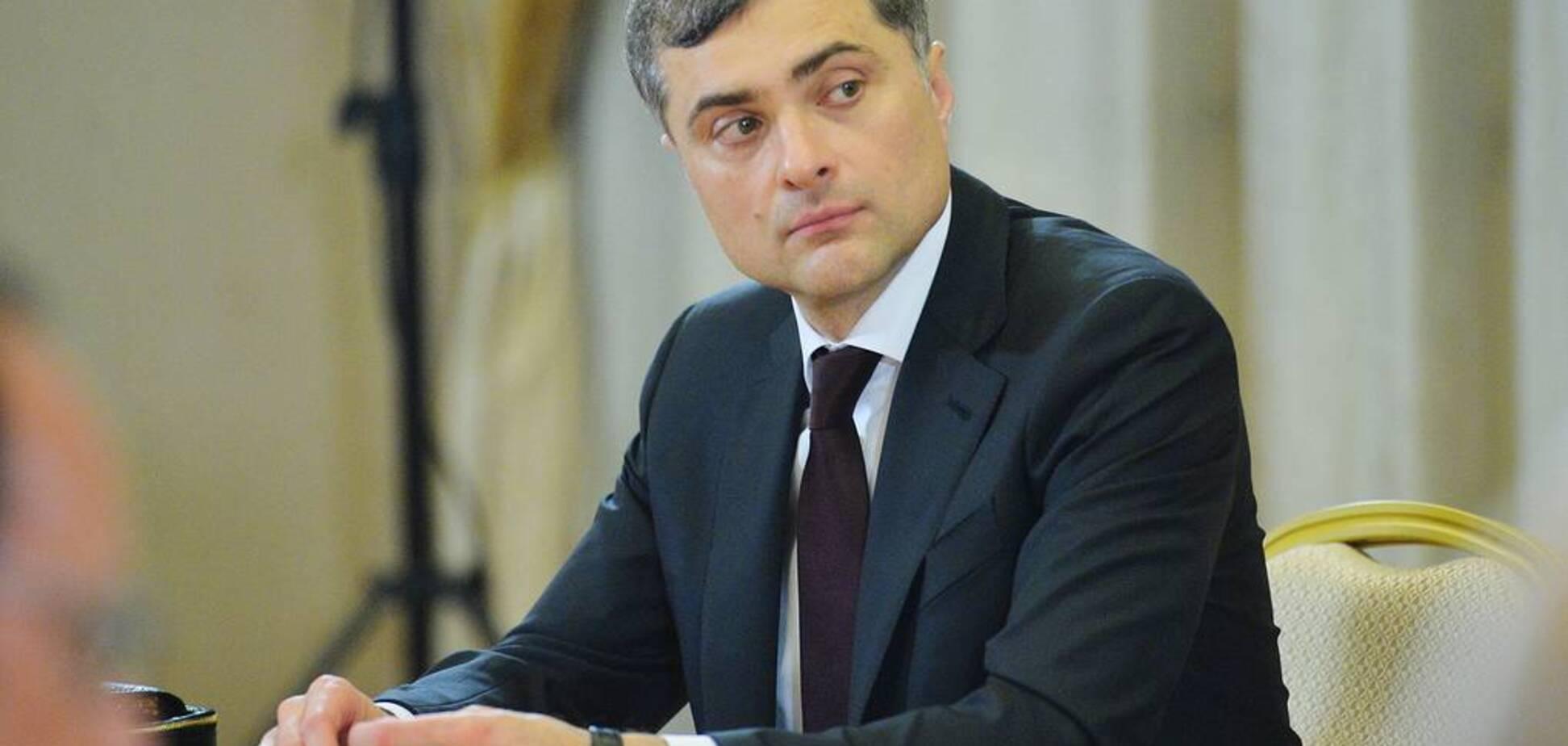 Сурков возвращается: экс-главарь 'ДНР' заговорил о кардинальных переменах