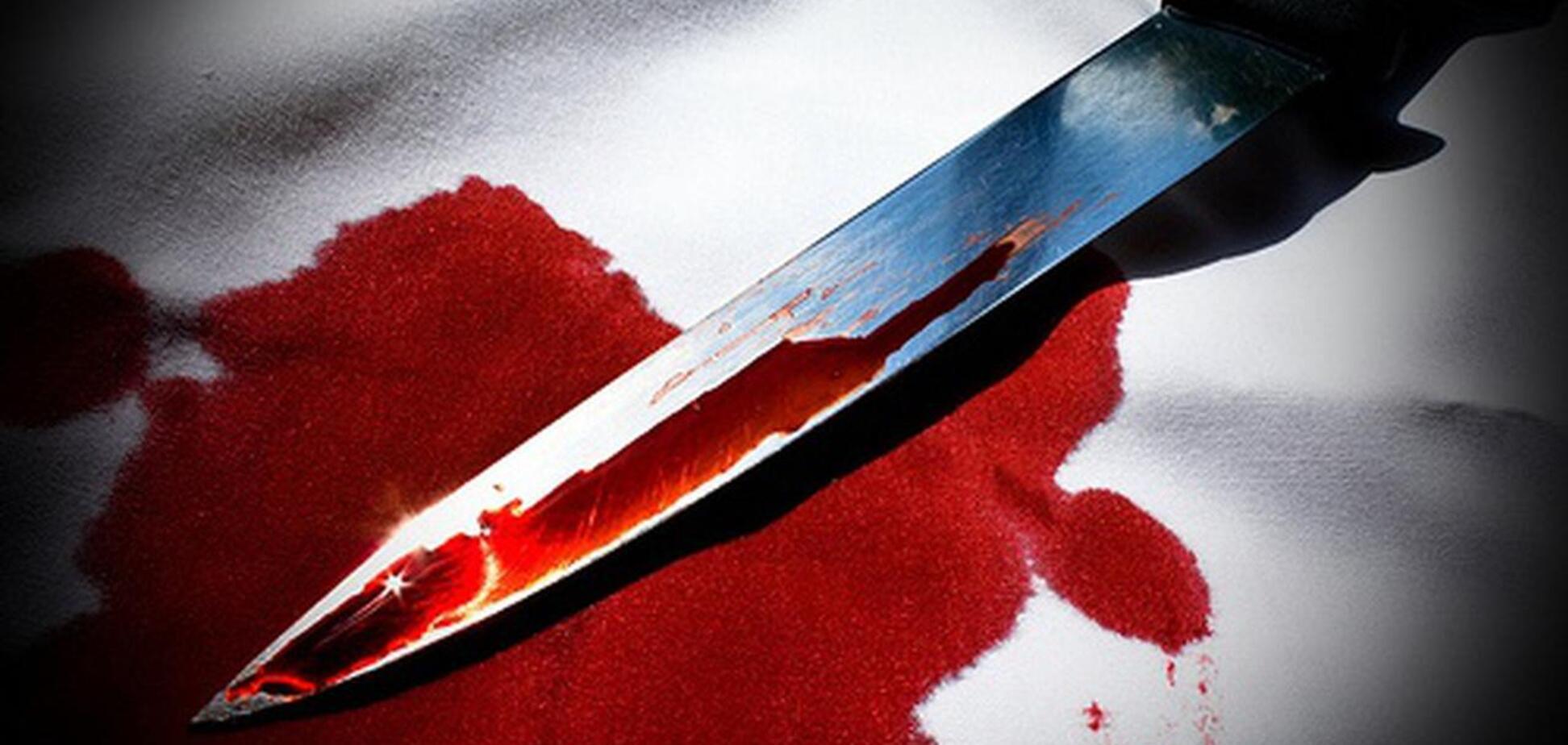 В Одессе поймали мужчину, устроившего кровавые разборки на рынке