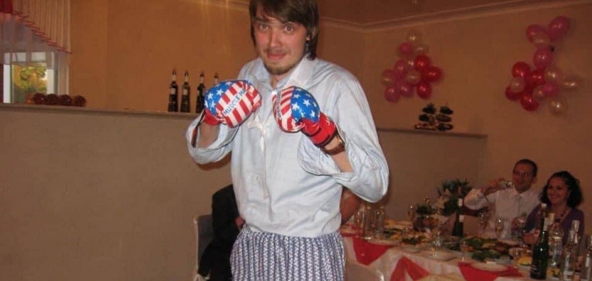 'По животу можно ударить': Усик рассказал о боксерских навыках Гончарука