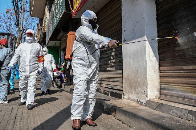 ВОЗ спрогнозировал заражение смертельным коронавирусом