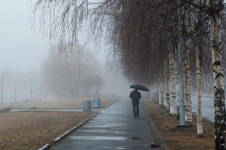 Image result for В Украине в пятницу, 14 февраля, ожидается пасмурная погода. При этом температура воздуха повысится, а крепкие морозы отступят.