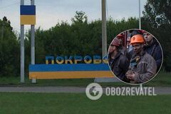 Под землей 72 человека: на Донбассе горняки протестуют из-за долгов по зарплате