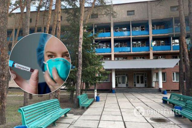 Евакуйованих через коронавірус українців хочуть помістити в дитячий табір