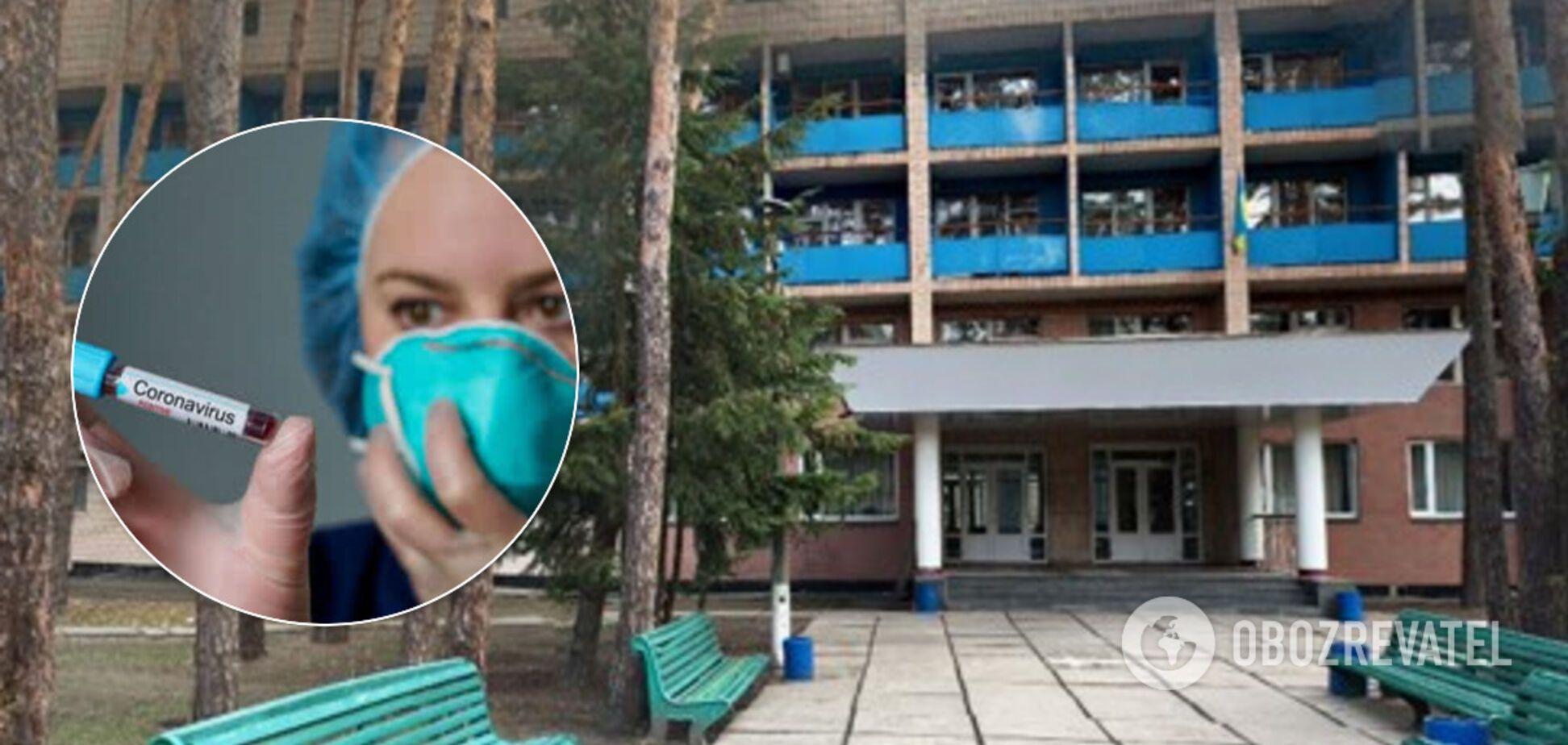 'Ми до цього не готові': евакуйованих через коронавірус українців хочуть помістити в дитячий табір