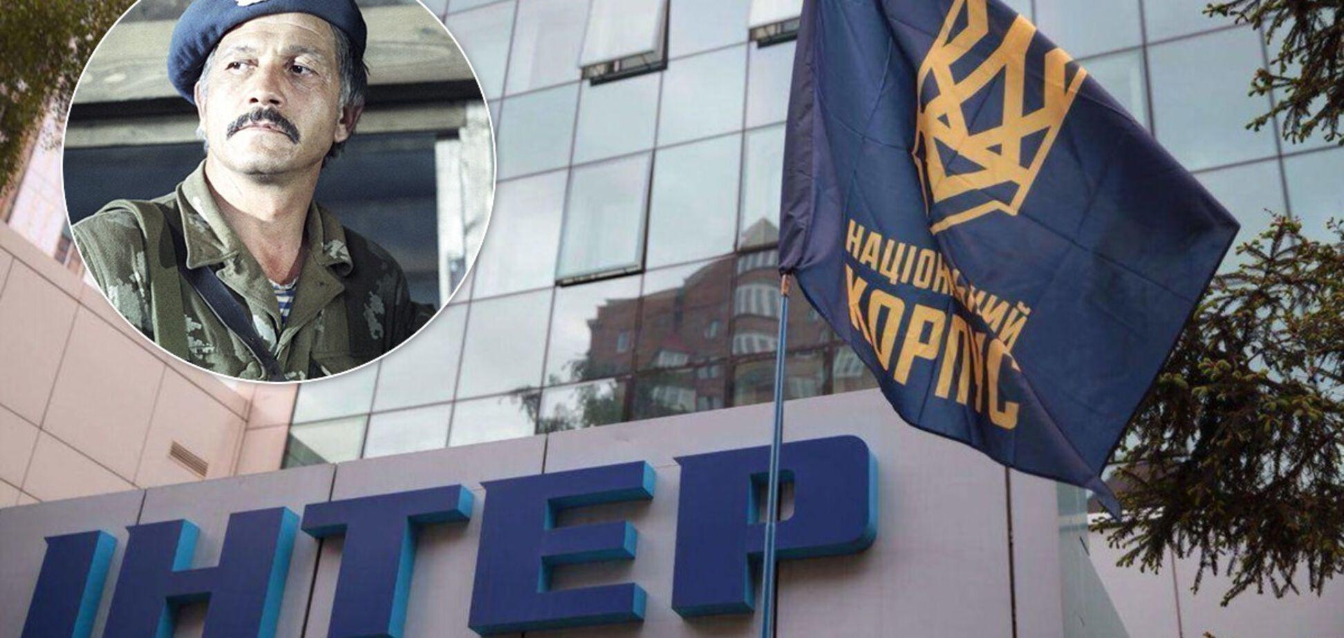 Скандальний 'Інтер' влаштує 'радянський марафон' 23 лютого: що відомо
