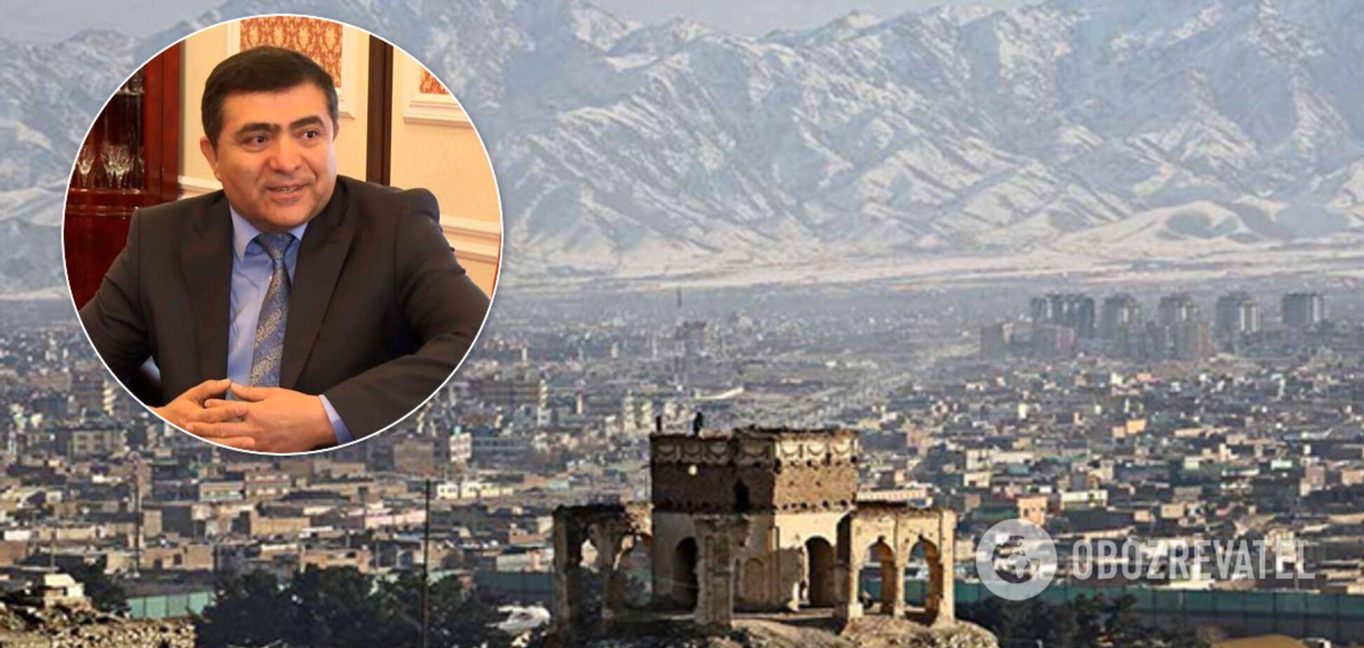 'На помощь со стороны лучше не рассчитывать': посол Афганистана о войне и перспективах Украины