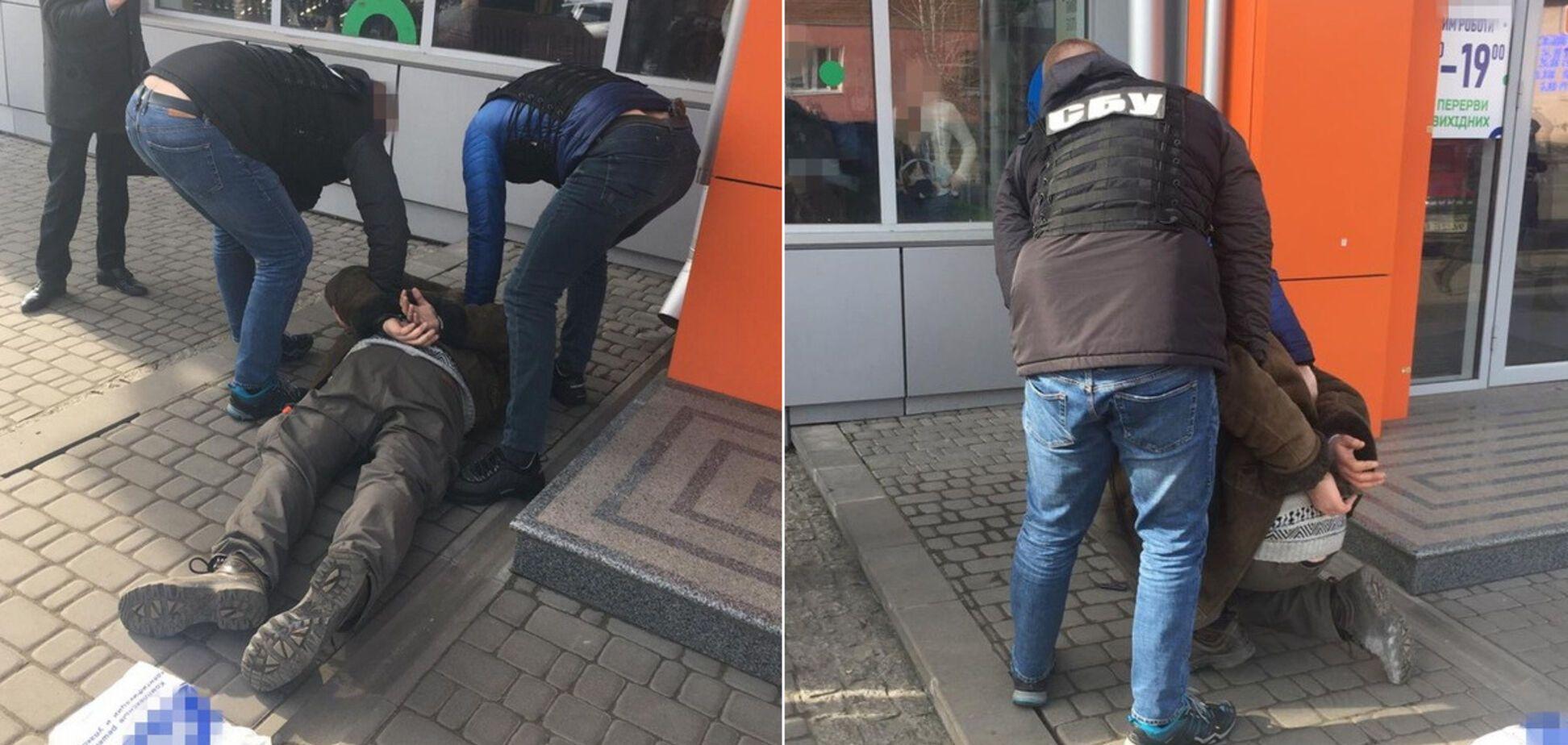 Мужчина заказал убийство бывшей жены в Киеве за $1 тысячу