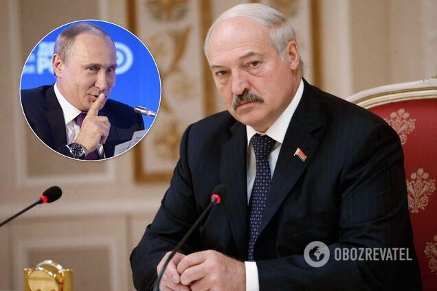 """""""Путин пошутил"""" о сверхдержаве с Беларусью – экономист photo"""