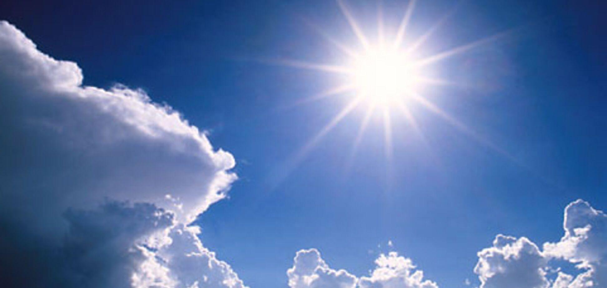 В Украину ворвется аномальное тепло: прогреет до +13