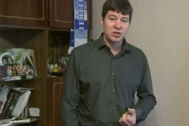 У Росії вчителя звільнили через Єсеніна