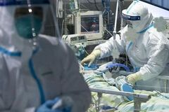 У пациентки подтвердили коронавируспосле восьми негативных тестов