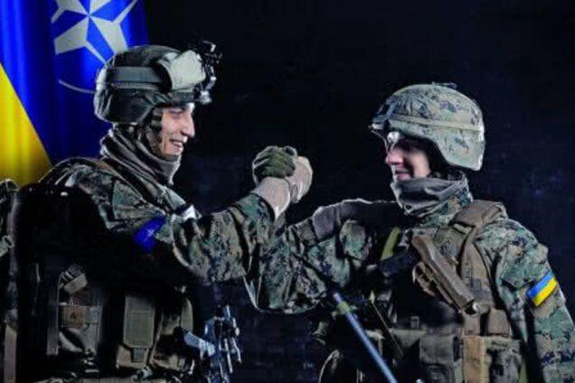 Загороднюк окреслив головні цілі на шляху до НАТО