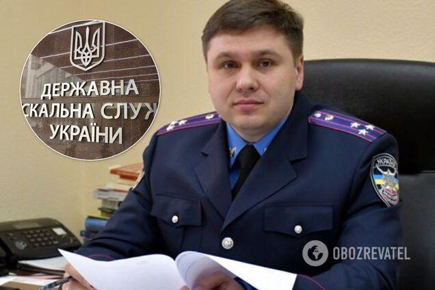 Кабінет міністрів призначив Сергія Солодченка тимчасовим виконувачем обов'язків голови Державної фіскальної служби