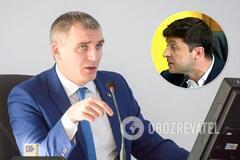 'Выйди отсюдова!' Мэр Николаева 'включил Зеленского' на встрече с таксистами. Видео