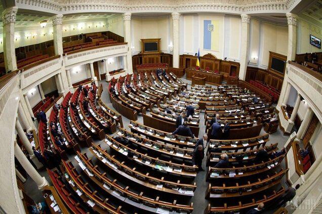 """Каждый четвертый в Украине считает """"Европейскую Солидарность"""" реальной оппозицией нынешней власти"""