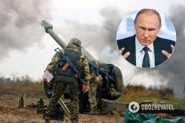 """Потрібен """"Мінськ-3"""": російський політолог розповів про підступний план Путіна на Донбасі"""