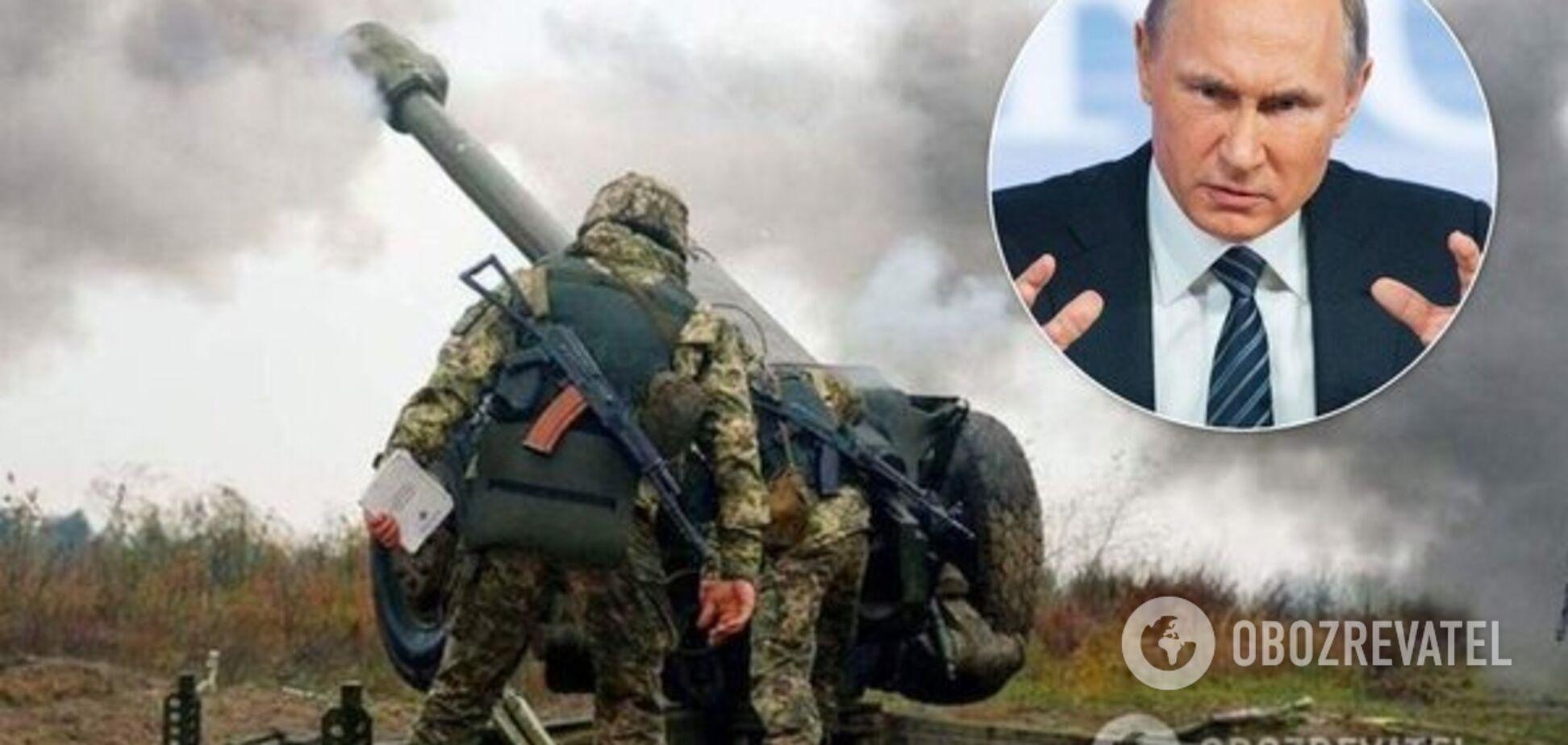 'Не хотят мира!' В СБНО сделали важное заявление об атаке РФ на Луганщине