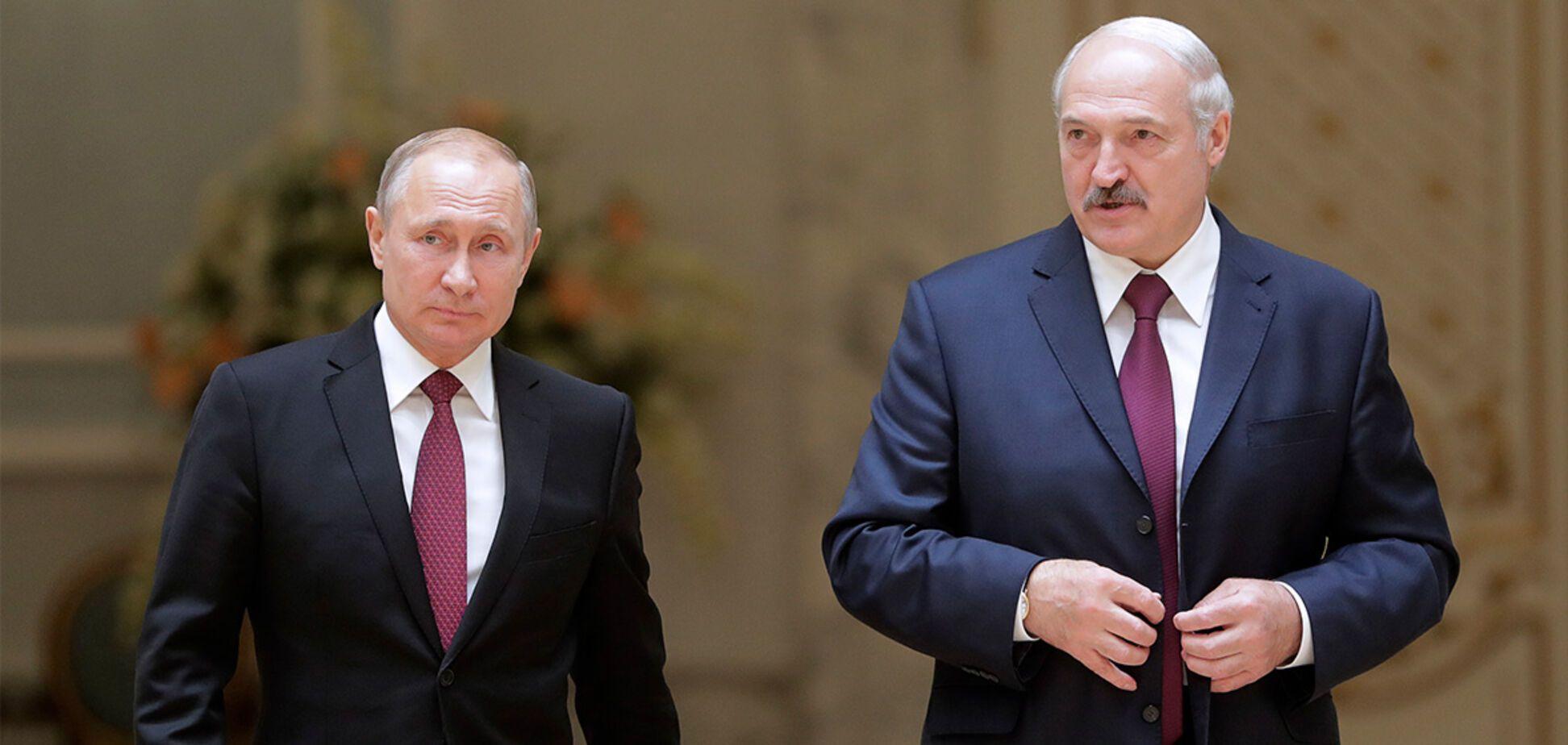 Вариант с Беларусью накрылся, Путину нужно что-то думать