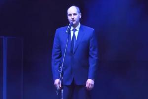 Российский губернатор пожелал войны каждой семье: видео конфуза