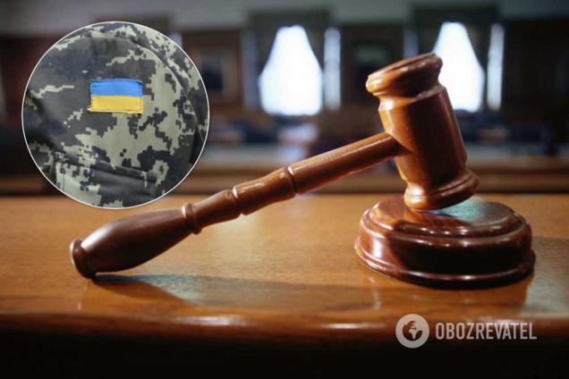 В Мариуполе военного посадили за убийство сослуживца