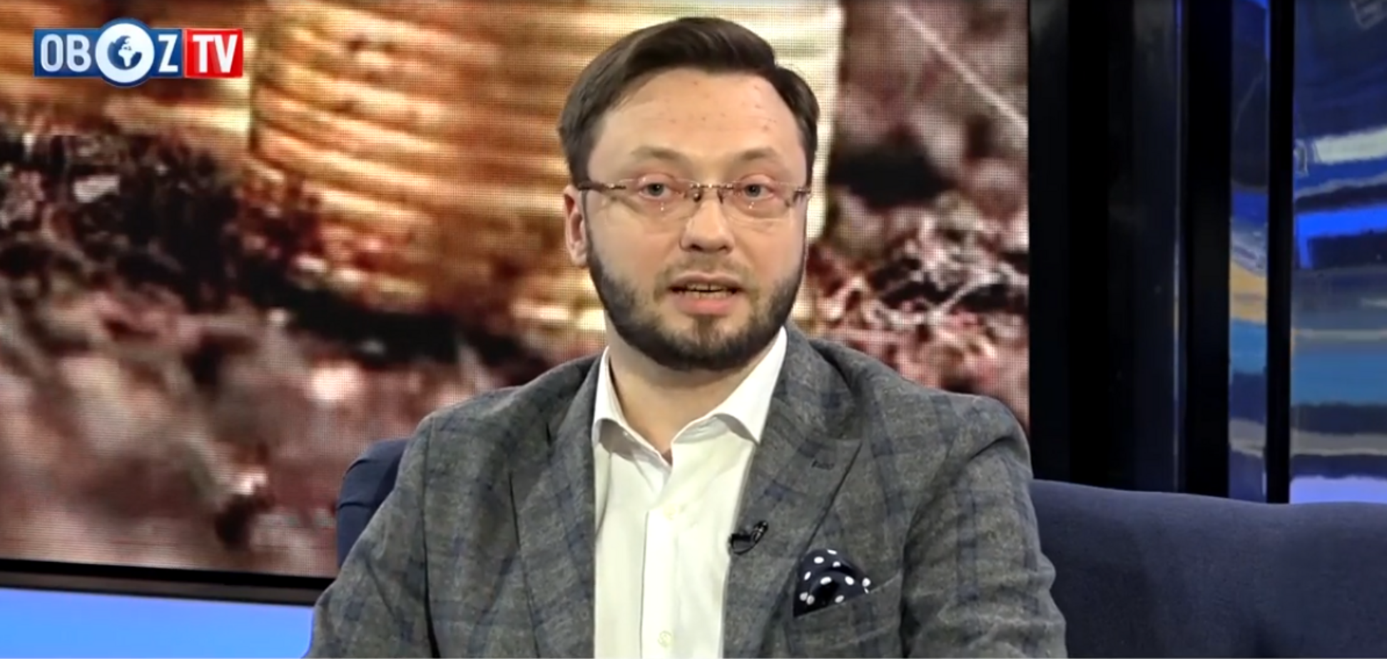 'Запускать нельзя': бизнесмен указал на проблему с рынком земли в Украине