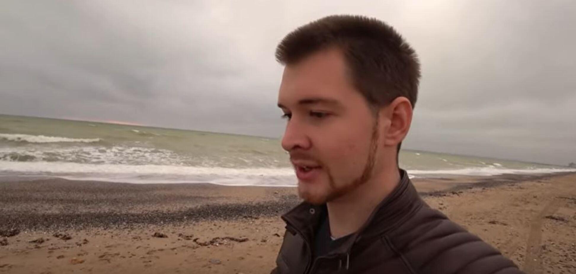 'Аж страшно': росіянин розповів правду про життя в Криму та втік із півострова