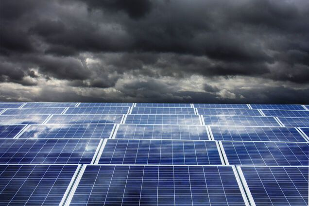 "Солнечная энергетика спасла Германию от урагана ""Сабина"""