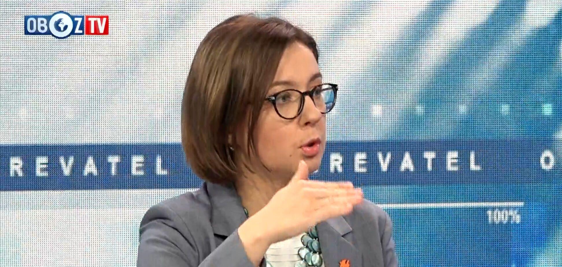 Додаткові кошти на зарплати вчителям: коментар депутатки